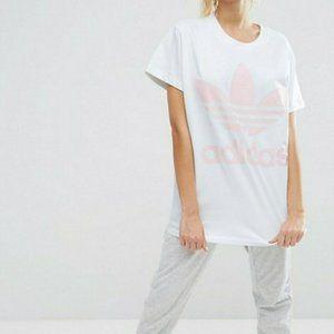 Adidas | Big Trefoil Tee M NWT